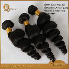 Wholesale Alibaba Brazilian Hair Extensions Online Sale Brazilian Hair Remy Loose Curl Weave