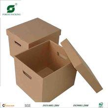 cuadro mailer corrugado FP600967