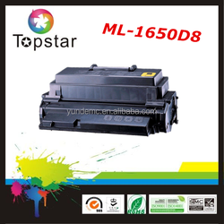 campatible for Samsung Toner Cartridge ML-1650D8 for Samsung ML-1650