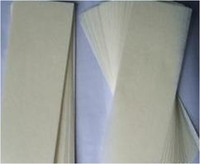 Depilatory Wax Paper Strips used for removing hair from body 90g 7cm*70m