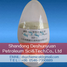AMPS fluid loss control agent for well cementing DSPX-D