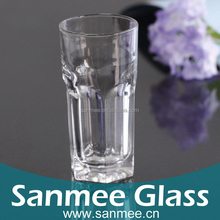 315ml High Quality Transparent Italian Tableware Glassware Wholesale,Glassware Make