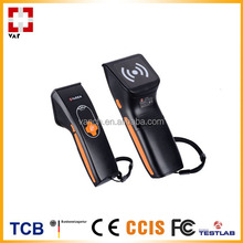 UHF bluetooth rfid readers for android phone