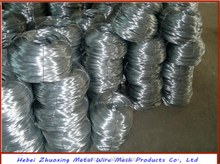 Processing custom / industrial products market galvanized wire galvanized wire galvanized high carbon steel wire / manufacturer