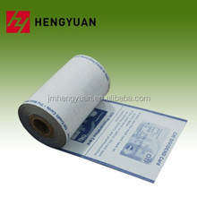 Full Colour office thermal rolls with print stock lot thermal paper