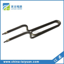 CNLY chemical solution electric immersion heater tubular heater