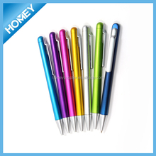 Top quality plastic ball pen good for advertising
