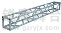 2015 Performance truss screw aluminum truss stage truss screw setup