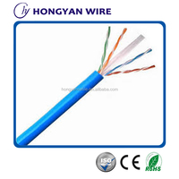 Factory product bulk sale cat6 UTP Cable for computer network