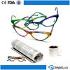 2015 Stylish Cat Eye Acetate Optical Frame Reading Glasses High End quality Design Optics Reading Glasses