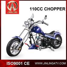 JL-MC04 Motorcycle Electric Mini Chopper
