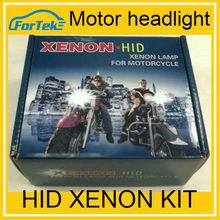 Moto Motocicleta kits de xenón hid h6n h4 h7 etc 6000k 8000k 35w/55w