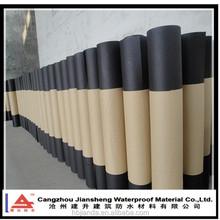 ASTM asphalt roofing felt and bitumen craft paper roof underlay for shingles