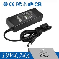 Original OEM for Sony 90W 19.5V 4.7A AC Adapter for Notebook PC