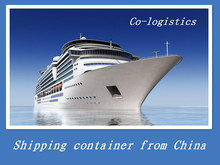 LCL&FCL cargo transport with vessel from china to Egypt