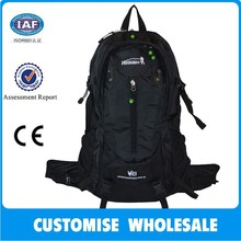 2014 latest design WeiBin brand insulated hiking cooler bag hot sell