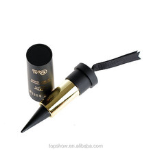 Waterproof portable cosmetic eyeliner pencil