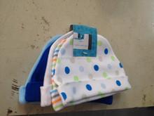 Cap bebê algodão preço competitivo chapéu infantil