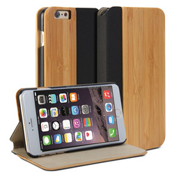 wallet case wooden for iphone 6 plus wallet wooden for iphone 6 case