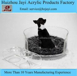 China supplier wholesale acrylic custom dog cage/big dog cage/dog house cage
