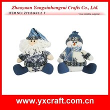 "christmas decoration (ZY11S143-1-2 7"") Christmas decoration gift ornament craft item product"