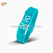 alibaba express new led sport watch fashion water resist digital watch mens led light watch