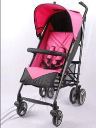EN1888 Light weight aluminum frame best selling good baby stroller 6 wheels 8 wheels