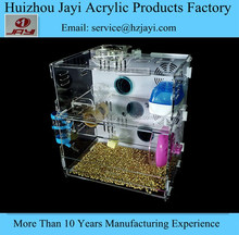 2015 Top Sale Acrylic Reptile Display Case,Reptile Cages