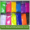 glass mosaic fluorescence glow in the dark pigment for mosaic manufacture