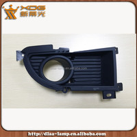 E-mark certification mitsubish lancer fog light accesories, type car accessories , fog lamp case OEM: R MN161021 L MN161022