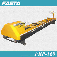 Fasta FRP-168 roller leveling machine for road construction
