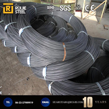 High Quality steel wire rod/steel rope