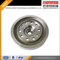 Customized wheel hub for transit with great price