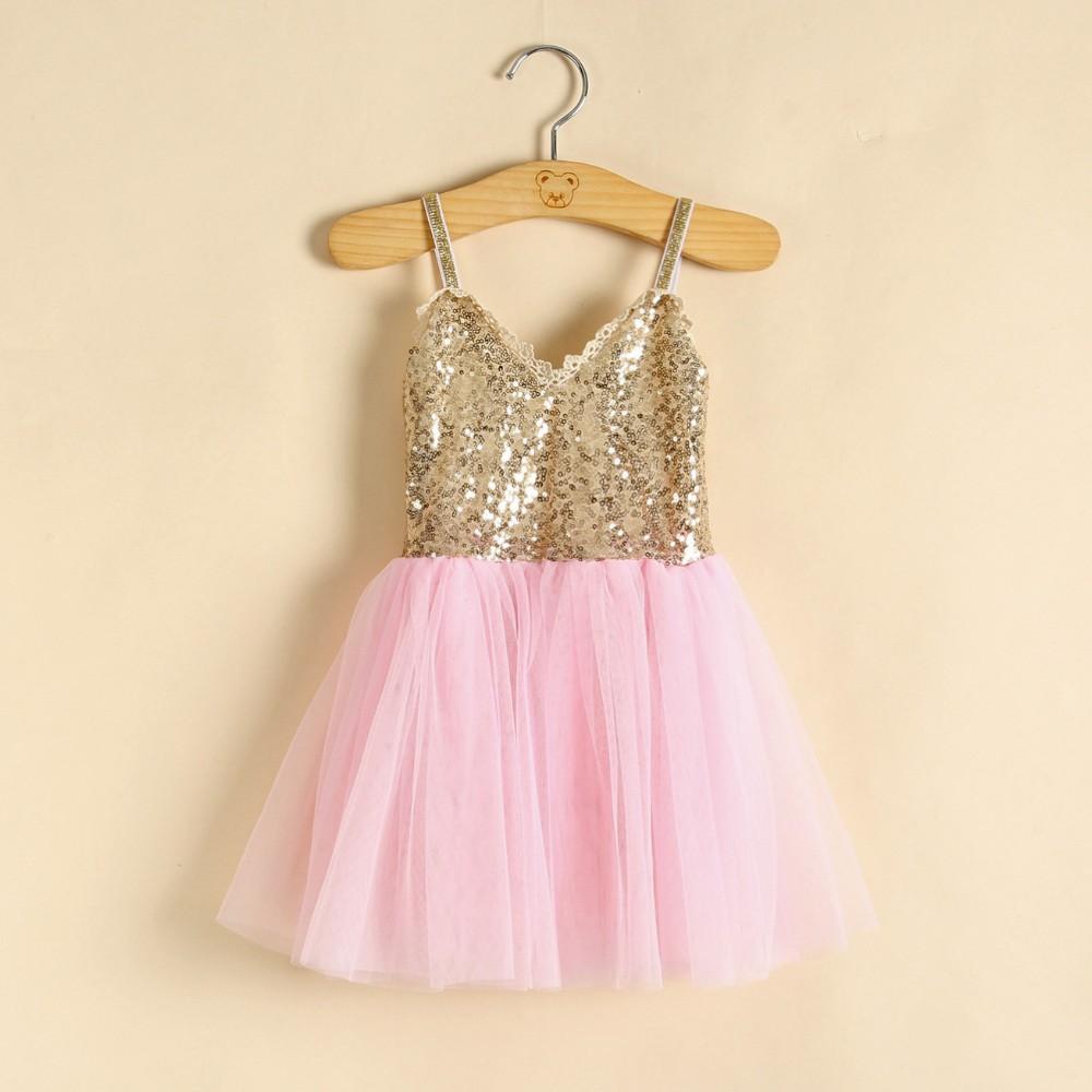 Baby Girl Party Wear Western Dress | Lauren Goss
