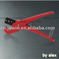 popular used hardware tools red tube cutter for cutting plastic pp-r pipe usage