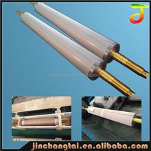 ceremic anilox roller for shanghai purlux flexo printing machine