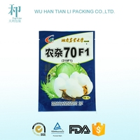 best quality factory price laminating vegetable seed packing