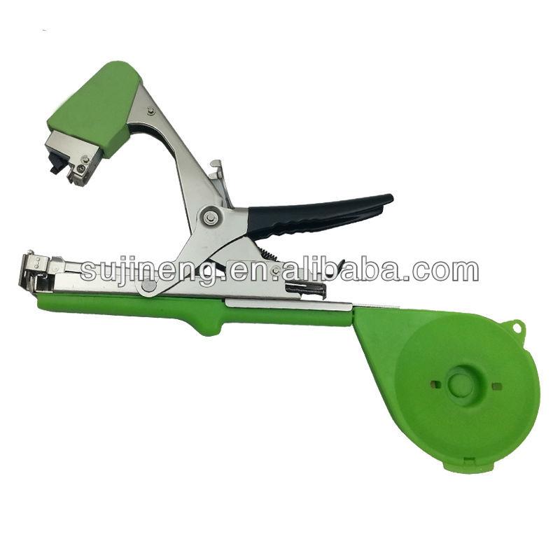 vine tying machine
