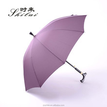 China manufacturer vintage style stick umbrella