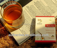 Chinese Wholesale Organic TeaAuthentea Black Tea Extract