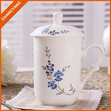 Trendy corporate gifts fine bone china manufacturers for sale