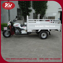 Guangzhou factory fashion hot sale fashion motorcycle tricycle for cargo