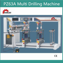 PZ63A Multi Head Drilling Machine Boring Machine