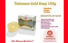 whitening soap fast