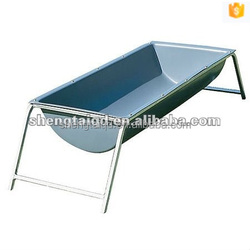2015 new design hot sale feeding trough for cattle