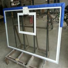 Popular design glass Basketball Backboard basketball board for sale