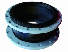 Best Sell KXT High Pressure Rubber Expansion Joint with floating flange
