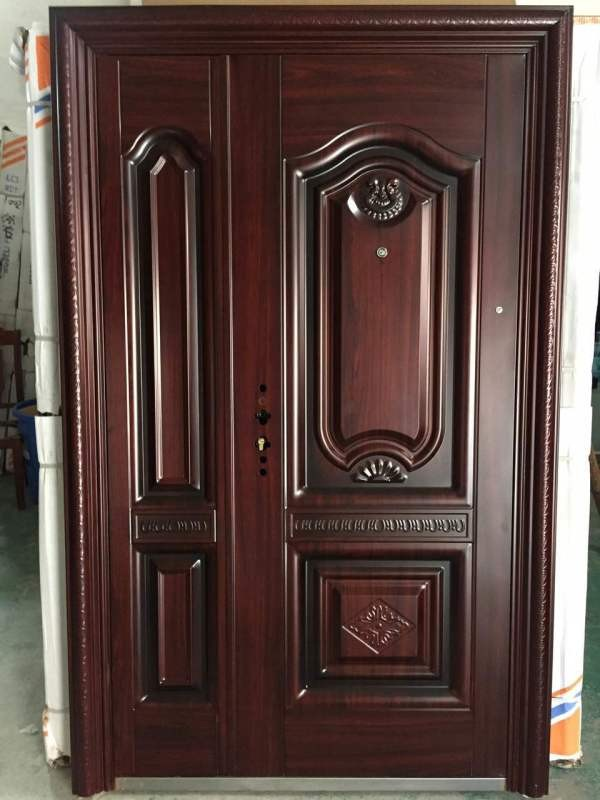 Main Door Designs Double Door India Market
