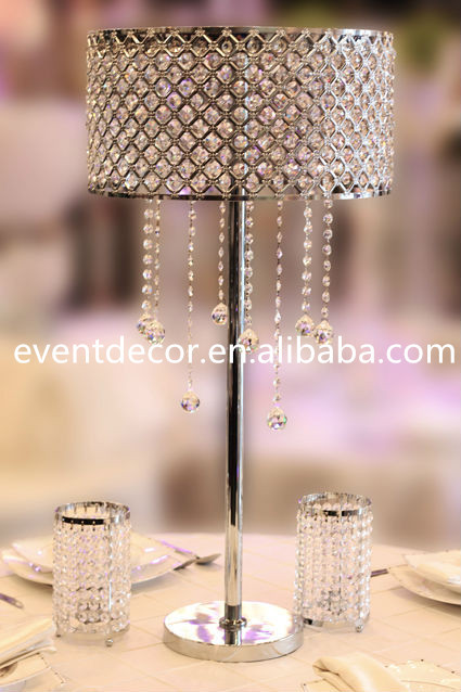 Crystal wedding centerpiece wholesale wedding centerpiece for Buy wedding centerpieces