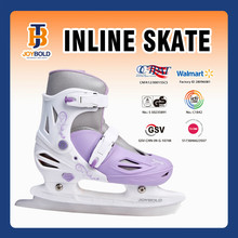 Top Fashion High Heels Shoes For Kids, Ice Skates Aggressive For Sale Games JB1310 EN13843 Approved